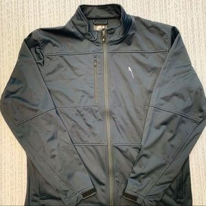FootJoy Full Zip Lightweight Polyester Golf Jacket